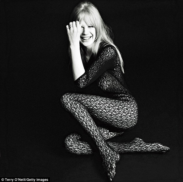 What has been your biggest achievement? 'I got myself out of that straitjacket I was in during the Sixties. It's not 'Marianne from the Sixties' or 'the ex-girlfriend of Mick Jagger' any more,' said Marianne Faithfull
