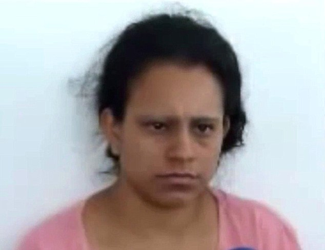 Maria del Carmen Garcia Rios, sentenced to 30 years in jail for the attack on her son - ozara gossip