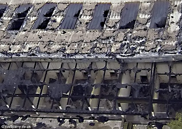 Firefighters: Animal charity hit by arson attack | ozara gossip