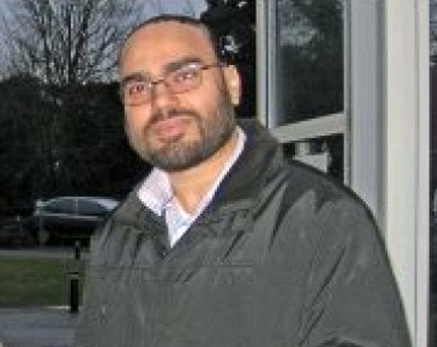 Yasser Alromisse shot and fatally wounded his daughter before taking his own life in Rye, East Sussex