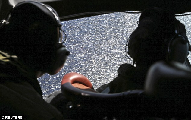A full scale search for MH370 is due to get under way soon in the southern Indian Ocean