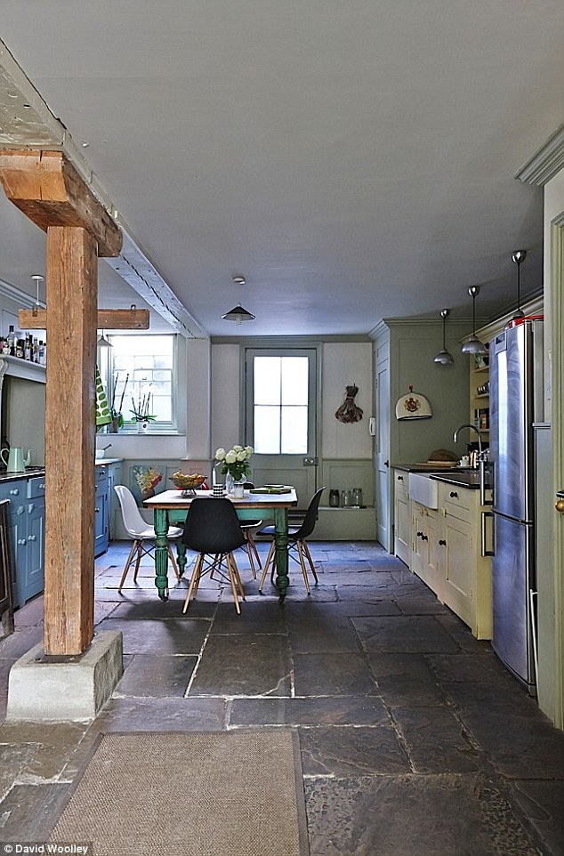 Interiors Scouting For Treasures Daily Mail Online