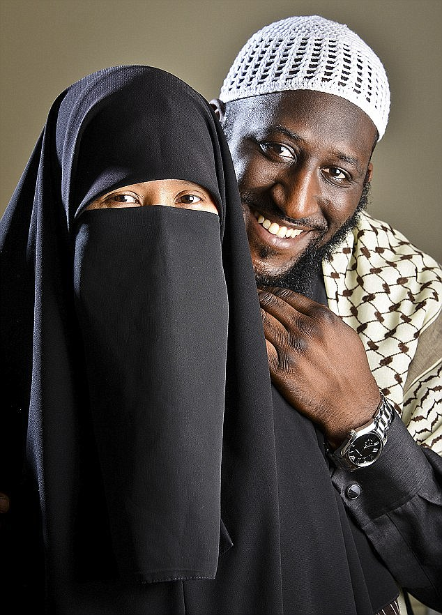 Image result for somali muslims