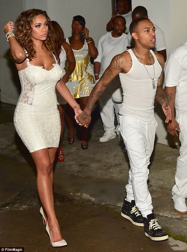 Love And Hip Hop Mr World Premiere