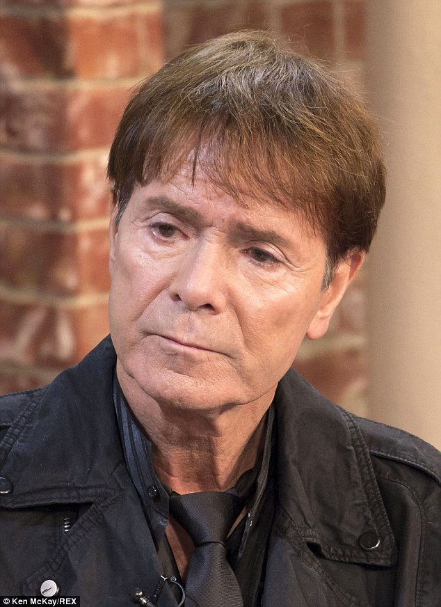 Sir Cliff Richard plans to sell his house, after been raided by the police | ozara gossip