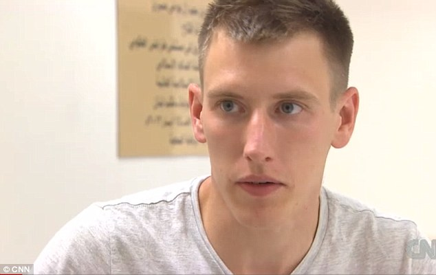 Image result for Peter Kassig