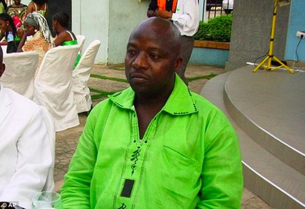 Victim: Thomas Eric Duncan died of Ebola in Dallas on October 8 after a horrific and painful decline