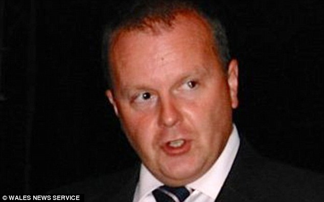 A barrister appointed to chair the case was taken ill earlier this year, causing a delay. The hospital has been forced to employ a locum consultant to cover Mr O'Keefe's work, at a cost thought to be close to the £94,000 salary the heart surgeon, pictured, is paid