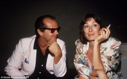 Image result for jack nicholson and anjelica huston