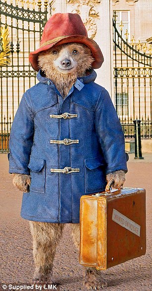 paddington bear film # 81