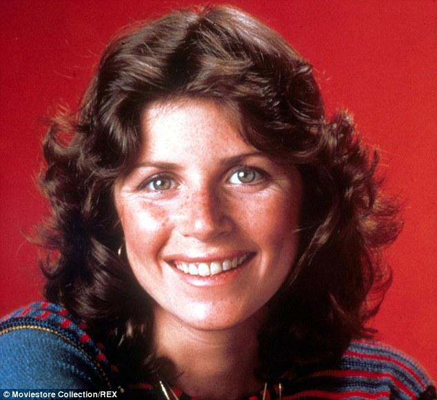 Honey I Shrunk The Kids Star Marcia Strassman Dies Aged