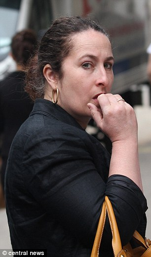 Karen Carberry lied to get a job as a financial director before siphoning off £300,000 to spend on her love of shopping. She was jailed for four years today after her lies and lack of remorse were criticised by an Old Bailey judge