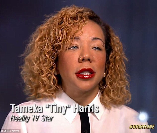 Doctor Behind Tiny Harris Ice Grey Colored Eye Implants