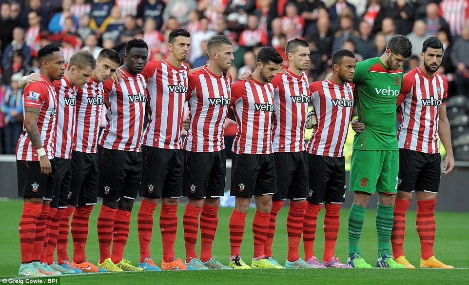 Hull 0 1 Southampton Saints March On As 40 Yard Victor