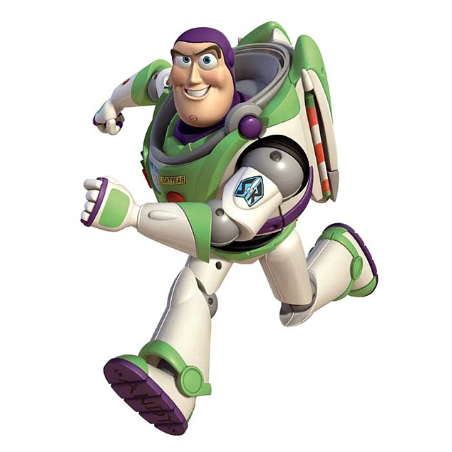 Buzz Lightyear S Catchphrase Is Our Favourite Movie Line Says