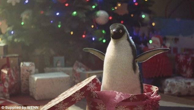 Is John Lewis Christmas Advert 2014s Most Heart Melting