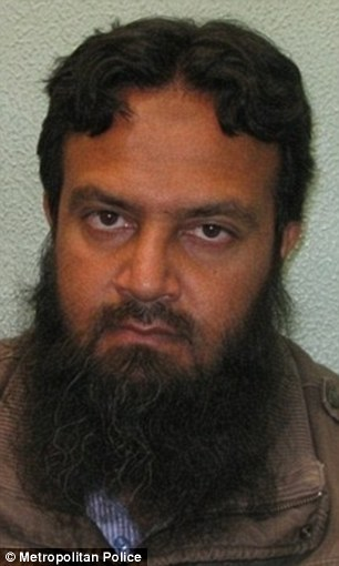 Dr Mirza Tariq Ali, 39, who fled the country after being charged with violent disorder  has become a senior leader of the Taliban in Pakistan