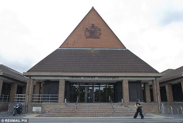Shane Coffey jailed for life after attack on woman who ...