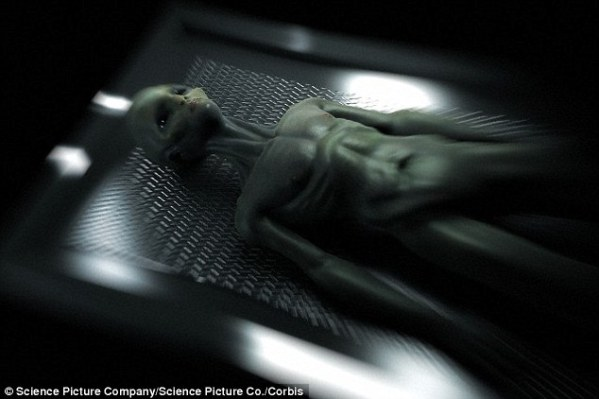 'The next evolutionary step could be we are post-biological,' said Dr Schneider. Recently experts in Washington DC discussed chances of finding alien life. Seti astromoner Dr Shostak said we 'could be the first' generation to know we are not alone