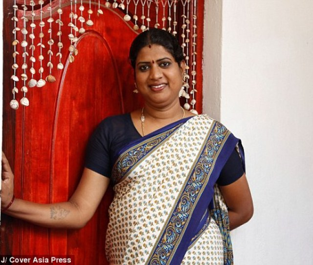 Padmini Who Had Sex Reassignment Surgery In 2004 Went On To Win The Indian