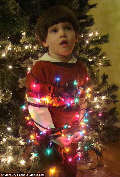 The Christmas Gift That Keeps On Giving More Awkward