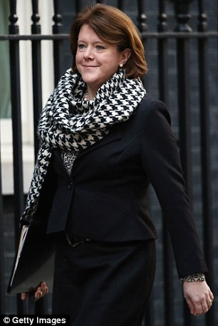 Maria Miller, the former culture secretary, and Jeremy Hunt met officials from Google a total of eight times between them