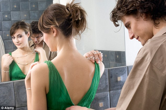 50 Reasons Why A Woman Really DOES Need A Man!