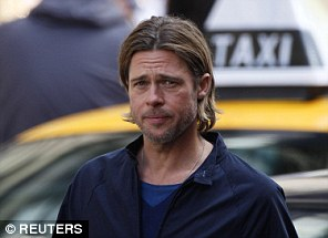 The tragedy bears a striking resemblance to a scene from Brad Pitt's World War Z