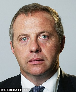 Labour MP John Mann made has handed a dossier of information to Scotland Yard