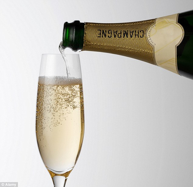 Why Champagne Hangovers ARE The Worst Bubbles Help You