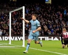 Video: Manchester City vs Sheffield Wednesday