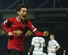 Video: Yeovil Town vs Manchester United