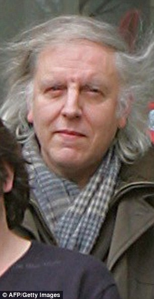 73-year-old cartoonist Philippe Honore is another reported victim