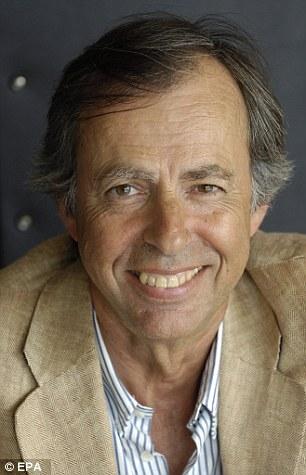El economista y colaborador Bernard Maris también fue uno de los 12 víctimas asesinadas ayer