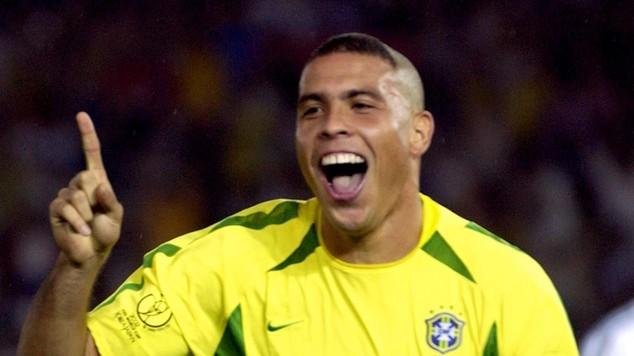 Juan Carlos Ferro: Ronaldo