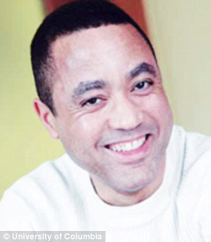 Dr John McWhorter (pictured)predicts that 90 per cent of languages will die out to leave around 600