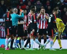 Video: Sunderland vs Fulham