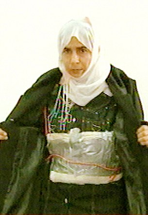 Exchange: The Jordanian government had said they would only release failed suicide bomber Sajida al-Rishawi, who is on death row in Jordan, if it received proof Mr al-Kaseasbeh is alive