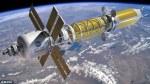 Tech :  La NASA affirme que les fusées nucléaires sont le moyen le plus efficace pour se rendre sur Mars  infos , tests
