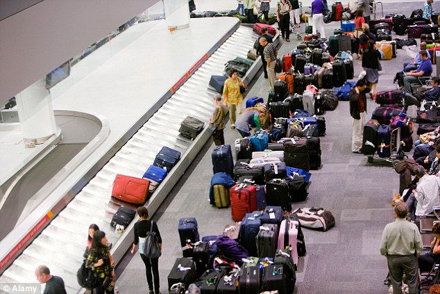 In the US, it's been ruled that there may not be 'arbitrary limits' placed on compensation for lost checked bags