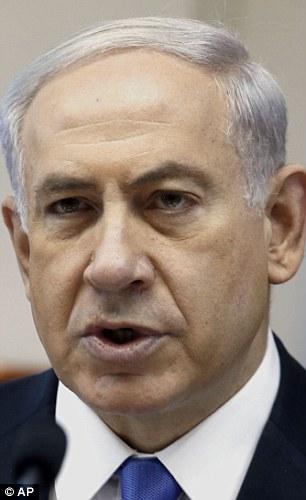 Benjamin Netanyahu animó una inmigración masiva de los Judios de Europa después del tiroteo sinagoga