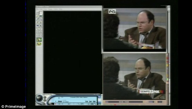 The sneaky tactic has been highlighted in a YouTube clip which shows the speed difference between an original copy of a Seinfeld episode and a recent TBS rerun