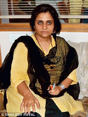 The Supreme Court stayed activist Teesta Setalvad's arrest in the Gulbarg society fund embezzlement case