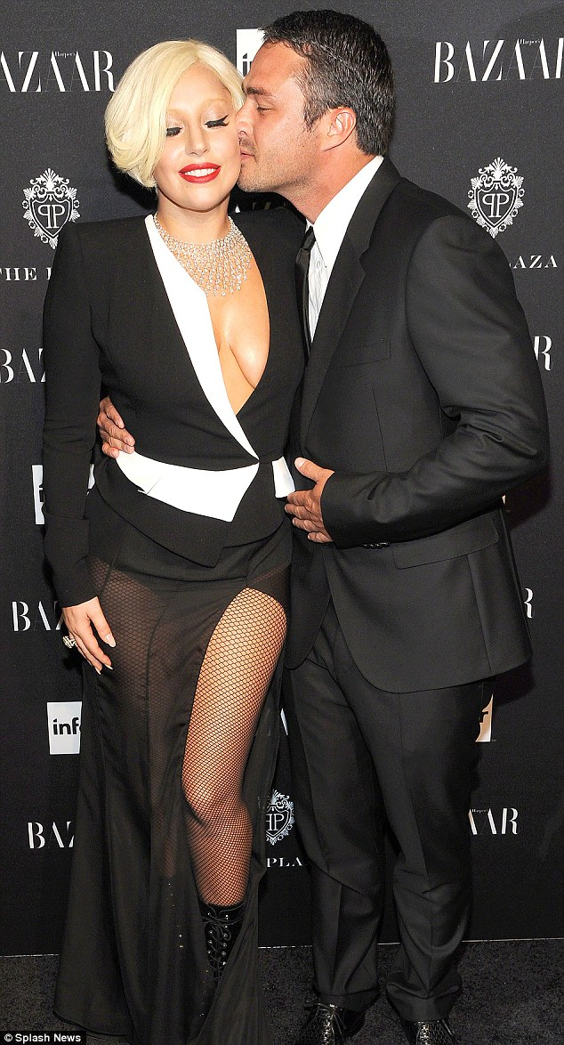 Why Lady Gaga Is Mad About Fiance Taylor Kinney Daily