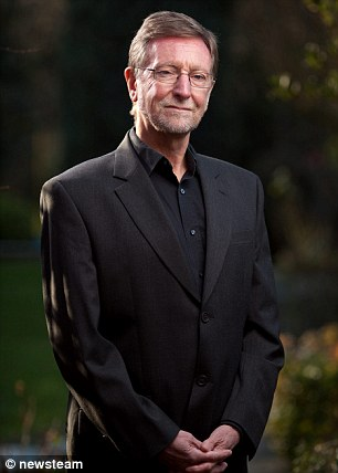 NHS whistleblower Dr David Drew