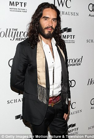 Russell Brand has admitted to getting treatment for sex addiction