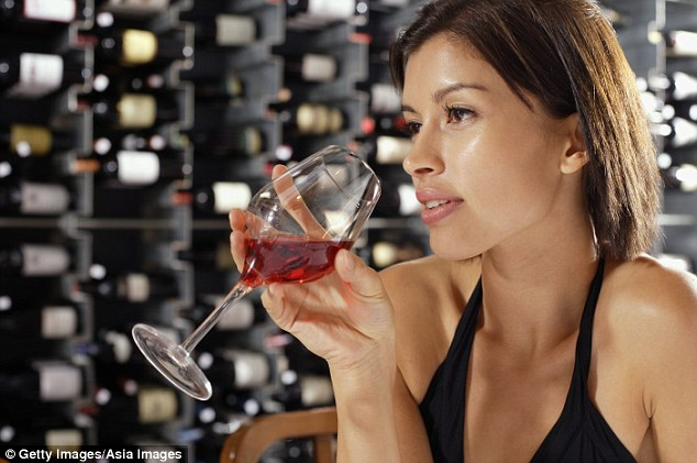 Image result for woman enjoying wine