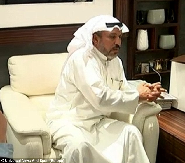 Kuwaiti MPs have told Emwazi's father, Jasem, to publicly distance himself from his son's actions by apologising – or leave the country