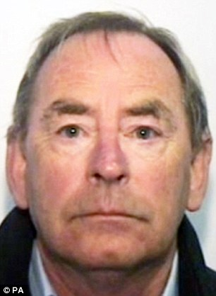 Former TV weatherman Fred Talbot has been jailed for five years for sex attacks on young boys