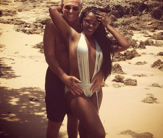 Beach Babes Dana Lavette Cody  Married George Teichner  In